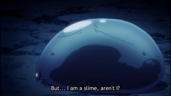 That Time I was Reincanated as a Slime